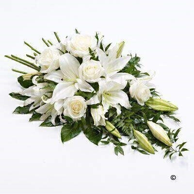 Liverpool Funeral Flowers | Sprays